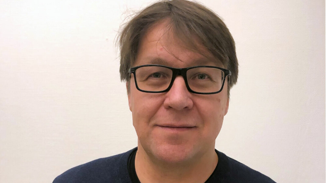 Jan Roger Østby blir nyhetsredaktør i NRK Sápmi. Foto: NRK