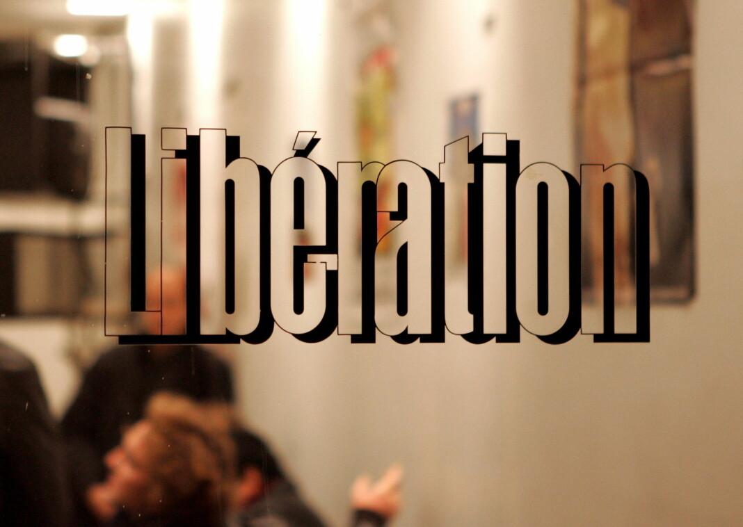 Avisene Libération og Les Inrockuptibles kunngjorde mandag at de har suspendert tre av sine journalister. Foto: Reuters / NTB scanpix