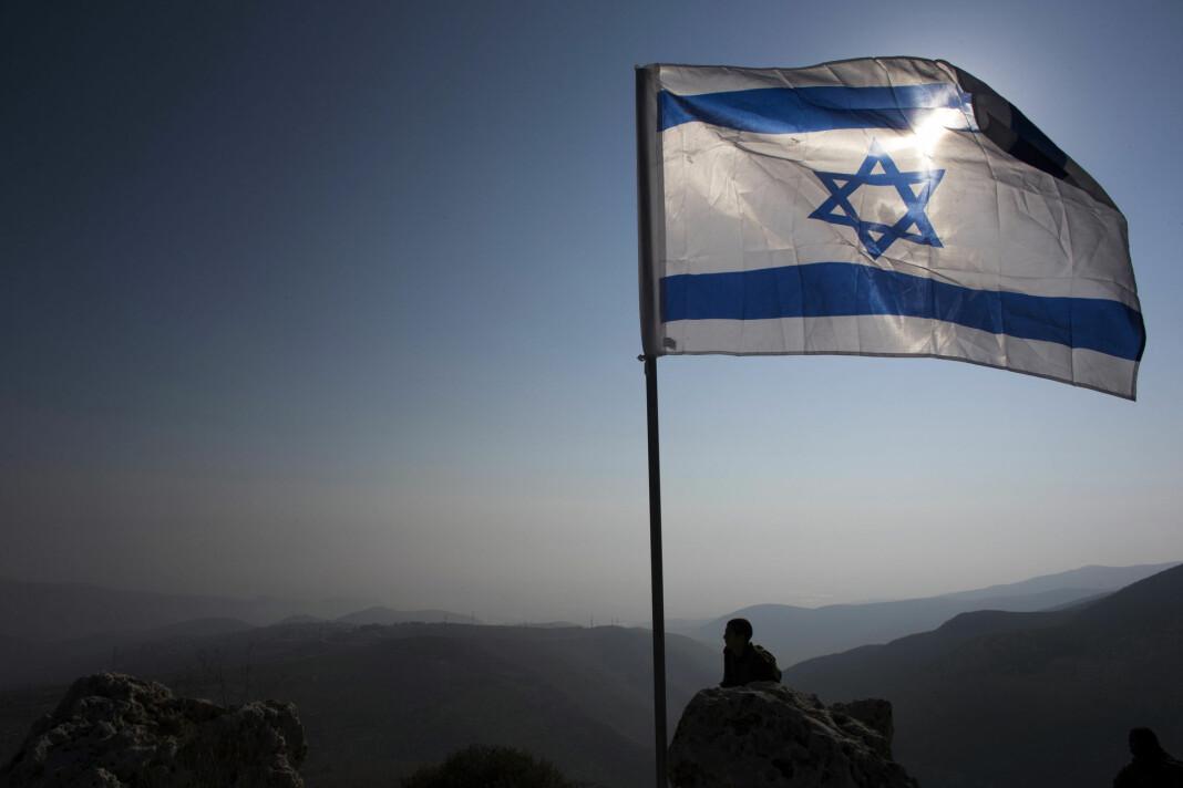 Operasjon Dagsverk skylder på en annonse fra Med Israel For Fred, for at de i fjor fikk inn flere millioner mindre enn tidligere. Foto: Reuters / NTB scanpix