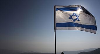 Klaget inn ni aviser for annonse som kobler KFUK-KFUM til jødehat