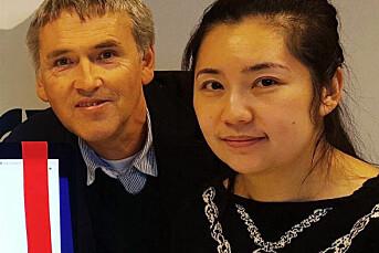 The Barents Observer lanserer kinesisk versjon