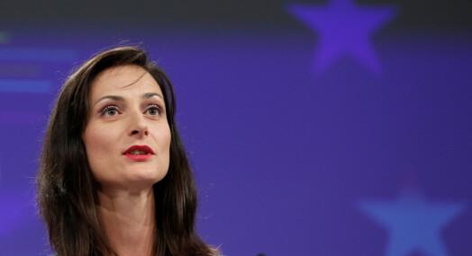 EU har kommet til enighet om nye regler for opphavsrett på nettet