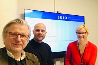 Thomas Frigård ble førstemann ut hos Senter for undersøkende journalistikk: – Smertefullt og ekstremt lærerikt