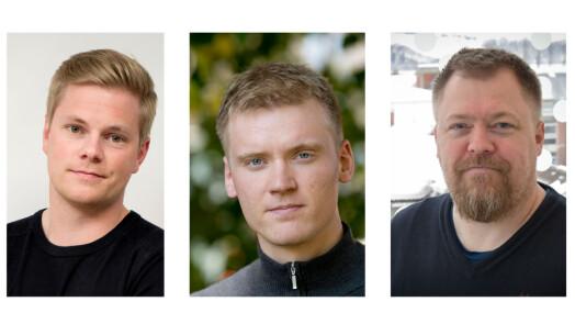 Tre nye fast ansatte journalister i Gudbrandsdølen Dagningen