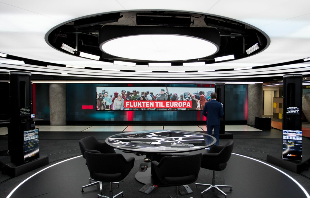 Nytt forslag er på bordet i forhandlingene mellom Telia og TV 2.
