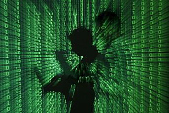 Datasikkerhet: Er vi for naive?