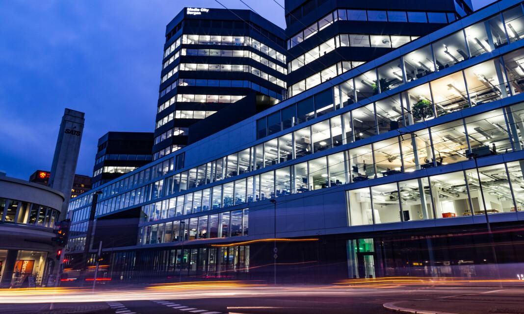 Lanserer nytt redaksjonelt kompetansesenter i Bergen
