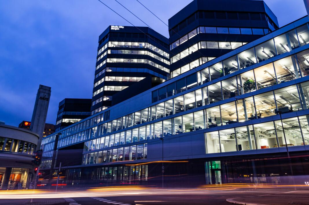 Media City Bergen kan snart by på det ny konseptet JoLab.