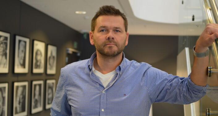 Derfor publiserte Se og Hør og Dagbladet «Spørsmålene Ørjan Burøe nekter å svare på»