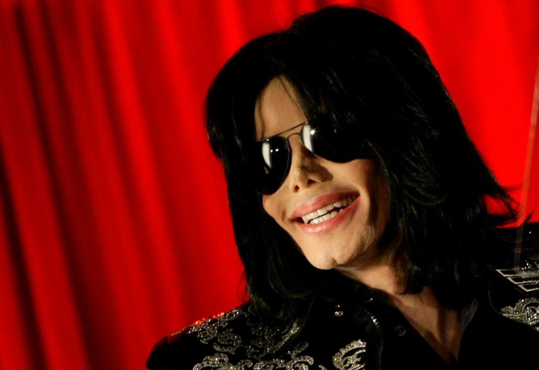 Den avdøde popstjernens familie har flere ganger gått ut mot produsentene og HBO fordi den ikke har fått komme til orde i filmen. Foto: Reuters / NTB scanpix