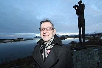 Vil at Geir Bjørn Nilsen skal konsentrere seg om VOL