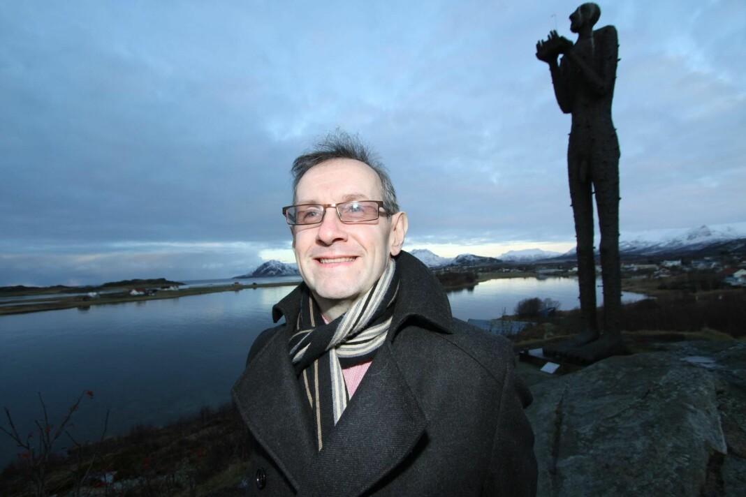 VOL er inne i en veldig positiv utvikling, derfor ønsker styret at Geir Bjørn Nilsen skal jobbe heltid som redaktør for nettstedet.