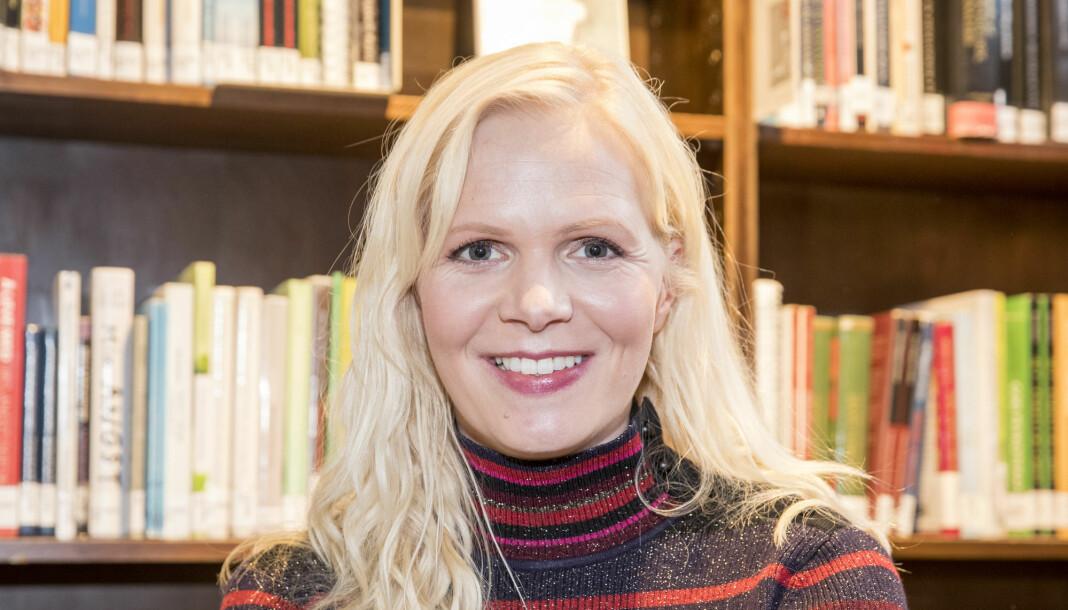 Journalist og programleder Marte Spurkland i TV 2s program Helsekontrollen må nå se fram til flere runder i retten. Foto: Terje Pedersen / NTB scanpix