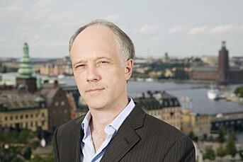 Etterforskning av drap på svensk journalist henlagt