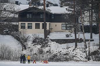 Politiet lette etter antatte kidnappere blant Dagens Næringslivs lesere