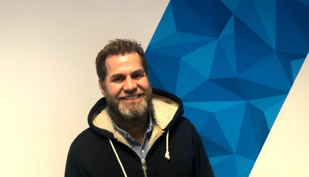Dagsavisens digitalleder David Stenerud går til heldigitale ABC Nyheter. Foto: ABC Nyheter