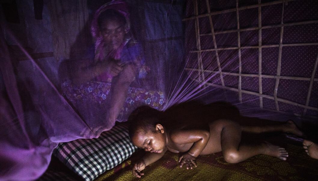 Årets Reportasje, Utland: Jacob Erbahn, Politiken. For serien «Dagligdag i verdens største flygtningelejr» om Rohingya-flygtninger i Bangladesh.