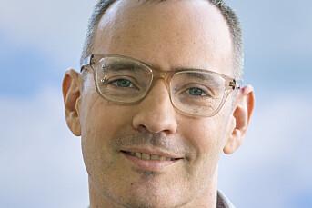 SE OPPTAK: Craig Silverman om hvordan avsløre falske nyheter