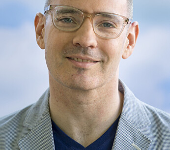 Craig Silverman. Foto: Joakim Berndes / Wikimedia / CC BY-SA 4.0