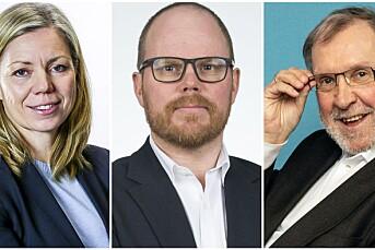 Gard Steiro er Årets redaktør i Oslo og Akershus. Årets nyskaper er Mina Hadjian. Se alle prisvinnerne her