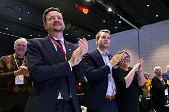 74 klager på NRKs vinkling om «tidligere pornoavhengig» og «sex-rådgiver» i KrF