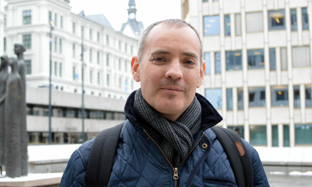 Craig Silverman: Tre grunnleggende tips for å granske internett