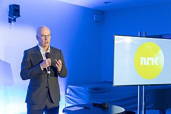 NRK-ledelsen har reist for 6,8 millioner kroner de siste seks årene