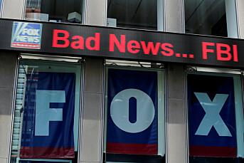 Demokrater vil ikke la Fox News holde debatt