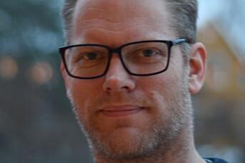 Øyvind Lie ny redaktør i Energiteknikk