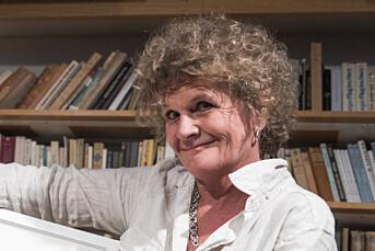 Cathrine Krøger kåret til årets litteraturkritiker