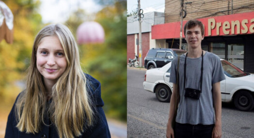 Rekordstor interesse for nordisk-russisk masterclass for fotografer