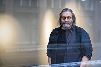 Fotograf og arrangør Terje Bringedal.