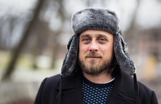 Gunnar Thorenfeldt går fra Dagbladet til Aftenposten