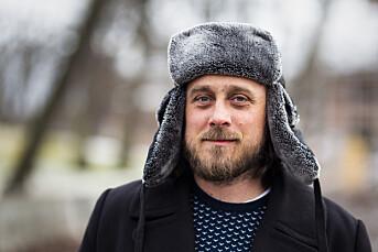 Skup-aktuell: Tre ting var helt avgjørende da Dagbladet avslørte spionen Igor