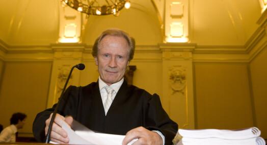 Advokat Per Danielsen advarer NRK om å sende Michael Jackson-dokumentar