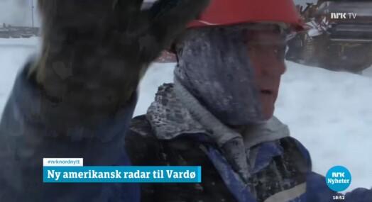 NRK anmeldte transportselskap: Politiet henlegger saken