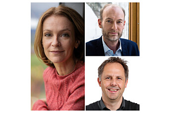 Språkpriser til Tonje Steinsland, Anders Borgen Werring og Knut Olav Åmås