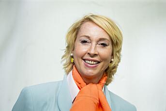Lise Askvik tilbake på radio: – Slapp av, det blir bare musikk og gode historier