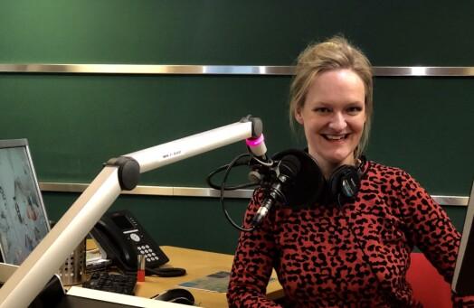 Ragna Nordenborg forlater NRK