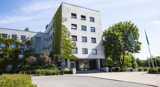 NRK satser på «visuell radio»