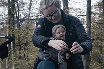 «Dukkebarna» vinner beste kortdokumentar