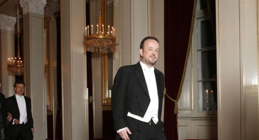 VG har ikke funnet noe kritikkverdig i kommentarene til Frithjof Jacobsen
