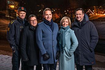 Politiforum: Åsted Norge har ført til 70 pågripelser