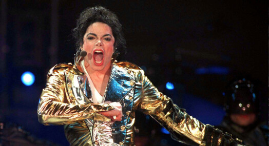 Kontroversiell Michael Jackson-dokumentar fikk Emmy-pris