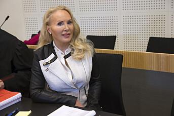 Mona Høiness likevel tilfreds etter rettslig nederlag