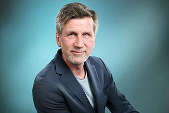 Håkon Haugsbø tilbake på NRK