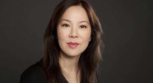 Sun Heidi Sæbø er konstituert som redaktør i Morgenbladet