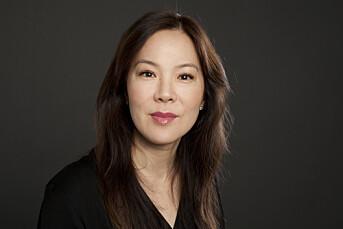 Sun Heidi Sæbø blir samfunnsredaktør i Morgenbladet