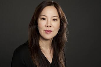 Sun Heidi Sæbø er ansatt som Morgenbladets nye sjefredaktør