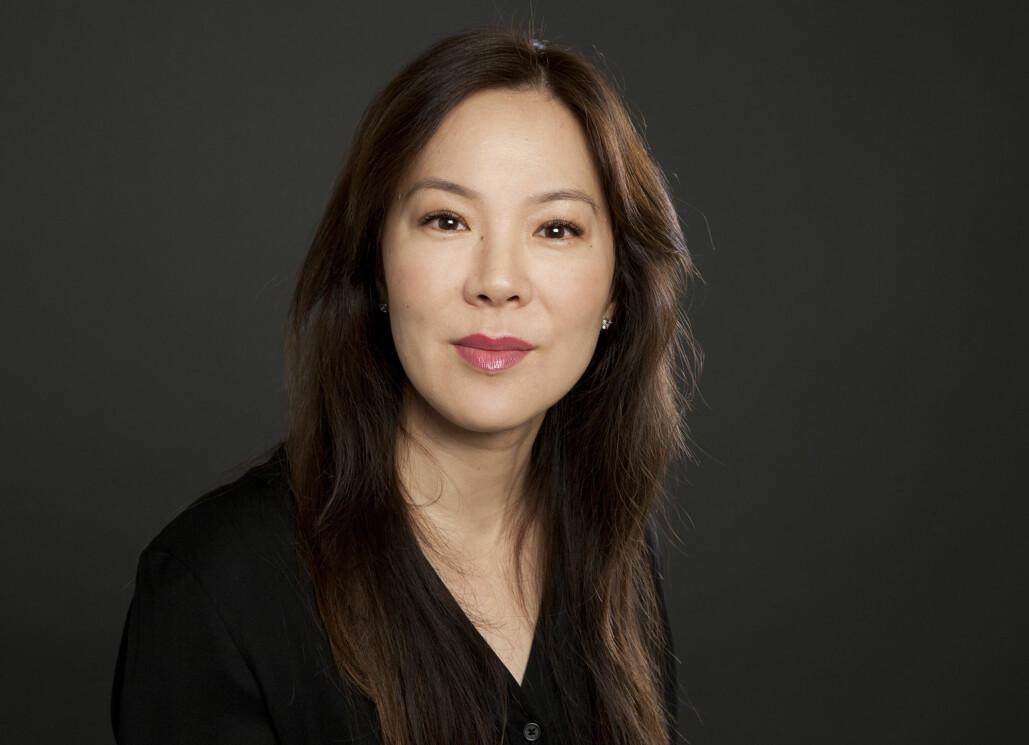 Konstituert redaktør i Morgenbladet, Sun Heidi Sæbø.